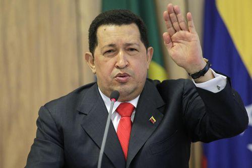 委内瑞拉总统查韦斯病逝 男人也会患盆腔肿瘤?