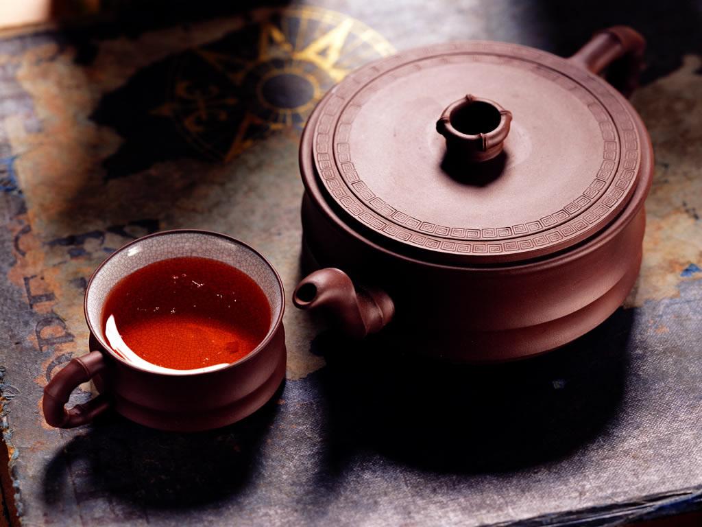 春季喝什么茶最好?