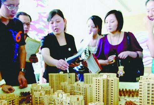 中国富人最具价值投资地图:今年仍选楼市