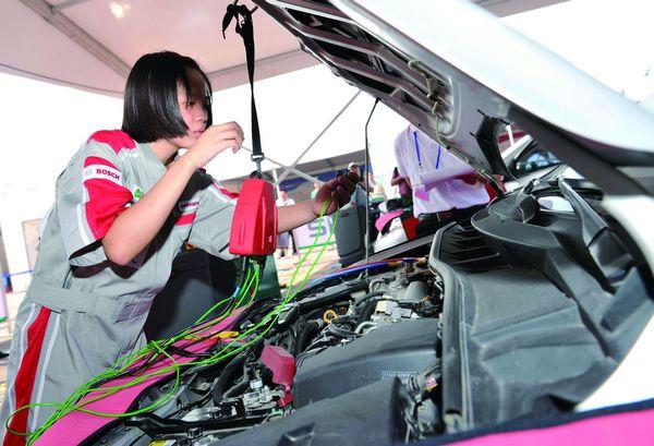 交通工具类投诉上升 发动机变速箱投诉多