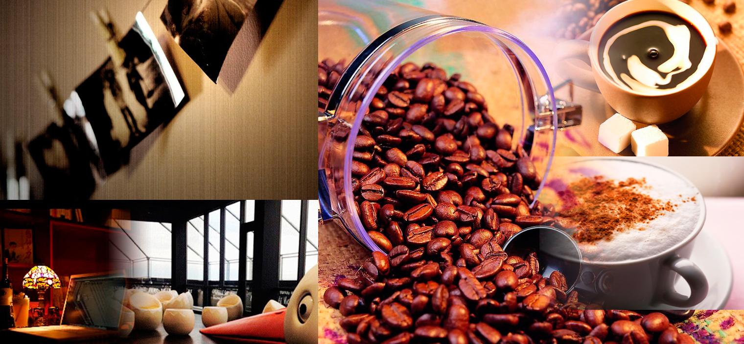 拉风到极致 全球最有气质咖啡馆