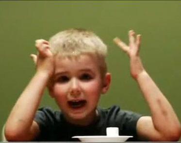 家长课堂:如何让让孩子学会自我控制