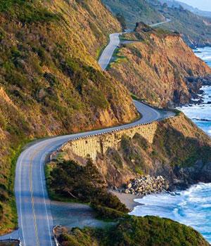 去全球十大风景最美公路