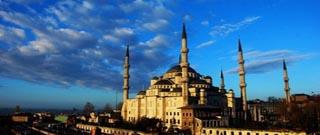 土耳其拟开放中国个人签证以便自由行