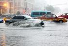 深圳发布暴雨大风预警 行车遇暴雨怎么办