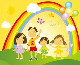 听听娃心声六一当天想干啥? 儿童节孩子快乐吗?