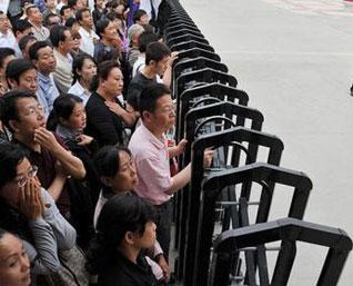 媒体晒武汉高考备考经济账本 按摩1万其他爱好8千