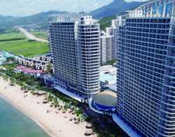 惠东海景房约8000元/m2,相当于2004年的三亚