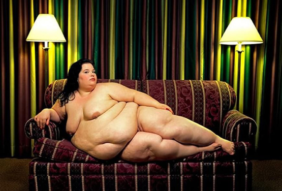 1米5女子重230斤 睡觉时呼吸暂停达4分钟