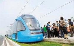 2020年有轨电车投资将达三千亿 深圳已筹划布局