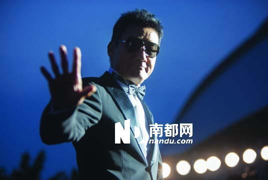 梁家辉:我得到那么多应该有所回馈了