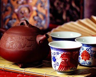 星座养生:十二星座女适合喝什么茶?