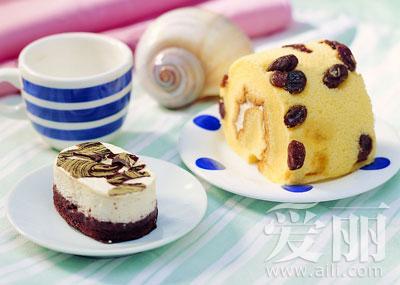 饮食养生:豆腐加蛋糕 6种食物搭配最毁容