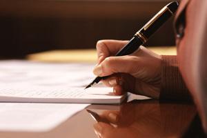 雅思写作初体验:如何把开头段写得吸引人