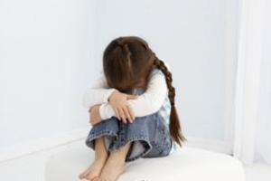忽略孩子的心灵会让他们变麻木