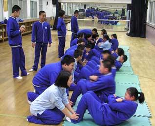 北京今年中小学生体测增三项