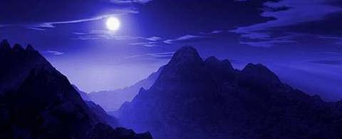 细数神州大地赏月绝佳之地