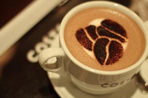 广州慢生活 享受浪漫悠闲的午后咖啡