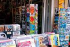 威威和节拍——— 女人街的黑胶双霸