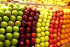 高端国产水果用涨价来过中秋