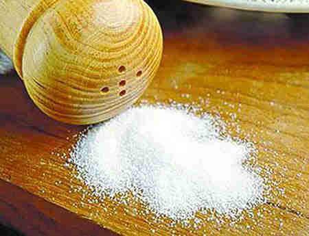 控盐限盐 并非越少越好