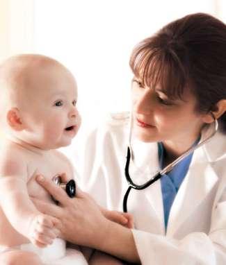 宝宝咳嗽了半年,原来是吸食异物 教你急救方法