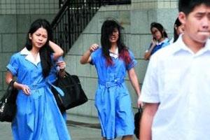 广州中小学幼儿园托儿所于24日复课