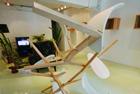 Para/Site艺术空间 强调城市与空间的年轻艺术展区
