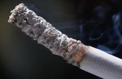 吸烟危害冠心病患者的原因