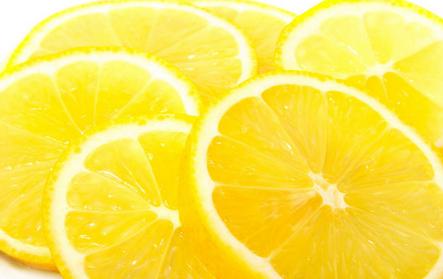 柠檬可去屑 巧学柠檬的六大养生奇效