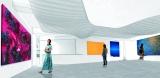 Sundaram Tagore Gallery:流线型的空间本身也是件艺术品