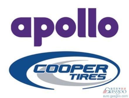 固铂轮胎在美起诉阿波罗 敦促尽快完成并购