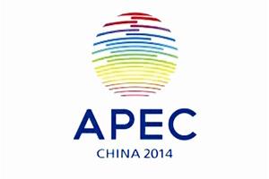 广外女生亲临APEC峰会 与其他代表共同撰写青年宣言