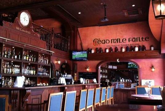 意大利酒吧风景图片