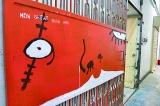 火炭艺术村:藏在工厦里的艺术村糅杂艺术与生活