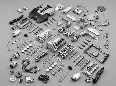 汽车零部件价格操控 车企/顾客利益受损