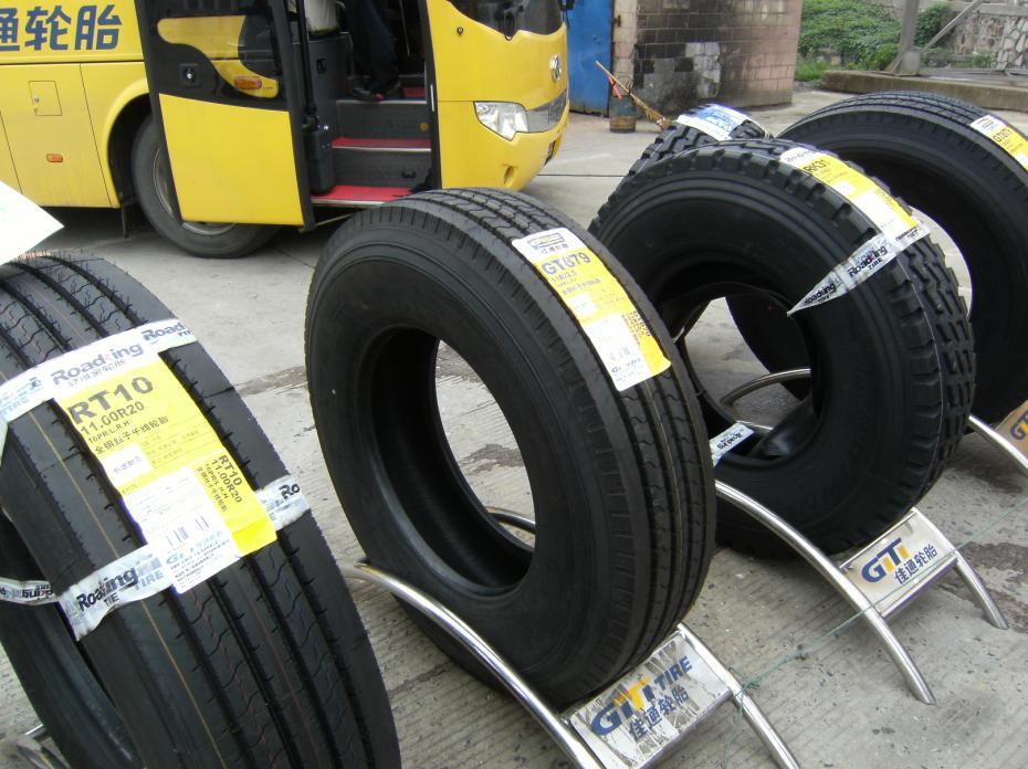 佳通轮胎新成立北美、欧洲研发中心