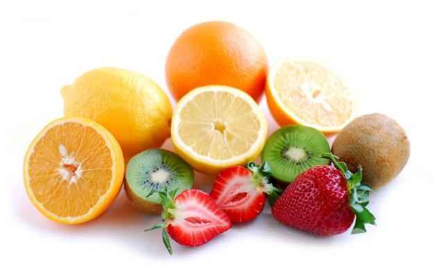 6种美白水果 吃出幼嫩白皙好肌肤