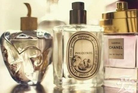 美人支招5技巧 将香水用到极致
