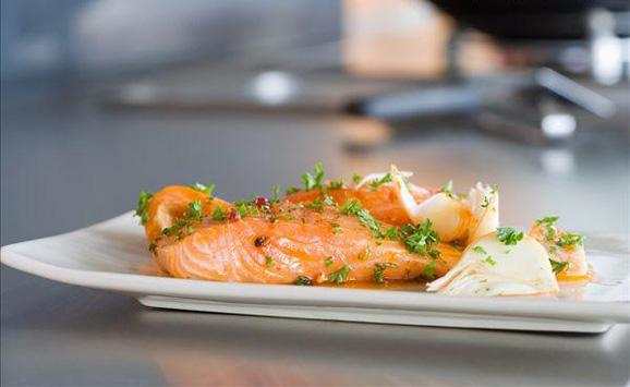 深海鱼可保养关节 卷心菜有助关节软骨修复