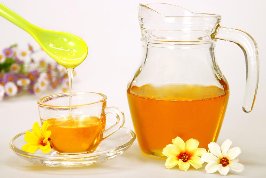 预防秋燥蜂蜜-预防秋燥图片