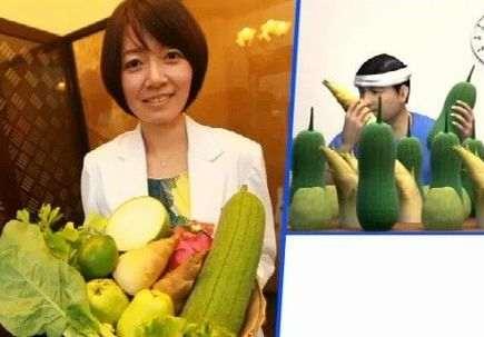 夫妇半年只吃瓜果减肥致丈夫不举