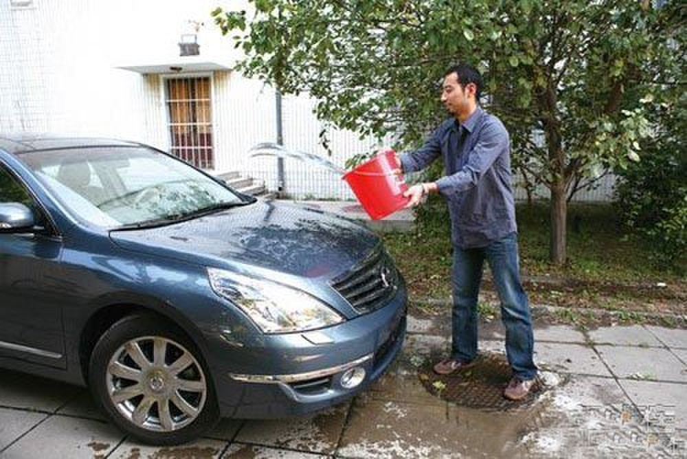 洗车必看 高手与你分享洗车经验