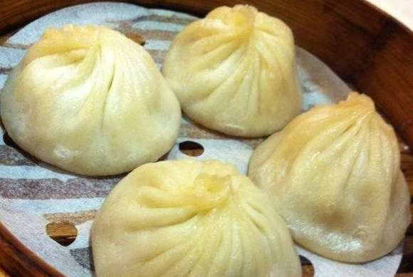 深圳最好吃的包子