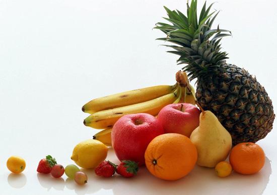 哮喘发作期 多吃富含维C食品