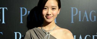奢华珠宝也可以清新雅致 看刘诗诗简约珠宝搭配