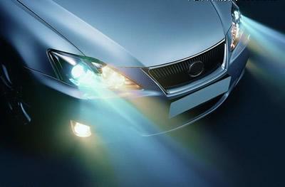 汽车车灯使用知识 进水大灯易烧坏灯丝