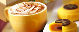 韩式南瓜拿铁or美国皇室热巧克力,你选哪杯暖饮陪你过冬?