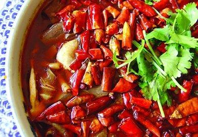 天天小贴士:关节炎患者少食辛辣 多食用蔬菜