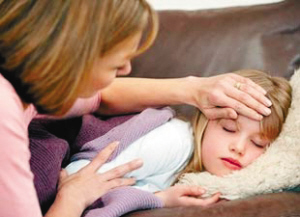 小儿感冒该不该用抗生素?家庭备药有学问
